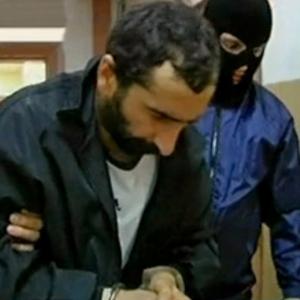 Боевик Али Тазиев по прозвищу Магас