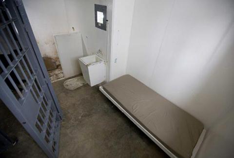 Побег из мексиканской тюрьмы