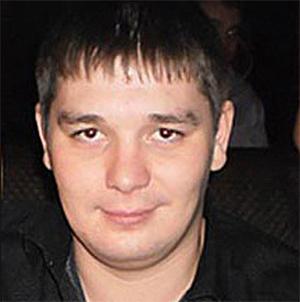 Даниил Поташников