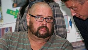 Криминальный авторитет Александр Матусов - Басмач