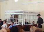 В Петербурге за бандитизм и грабежи судят членов банды Субботы