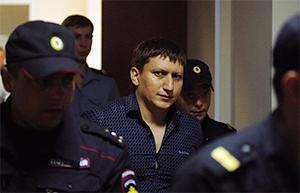 Покушение на вора в законе Альберта Рыжего останется безнаказанным