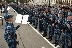 Сотрудники ФСИН будут занимать посты не дольше шести лет