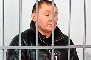 Криминальный авторитет Николай Смовж