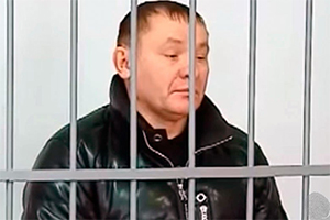 Начался суд над положенцем Ревды Смовжем