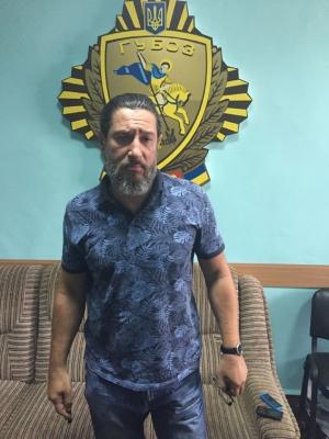 Вор в законе Гела Тбилисский был выслан с Украины