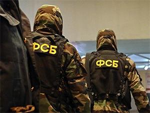 ФСБ проводит обыски в МУРе