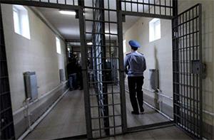 Криминальный авторитет Мусаев вышел на свободу
