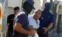 Из Испании экстрадирован вор в законе Зверь