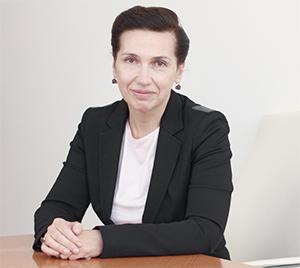 """Генеральный директор ООО """"ГЕОИЗОЛ"""" Елена Лашкова"""