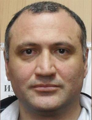 Вор в законе Юрий Усоян - Юра Лазаревский