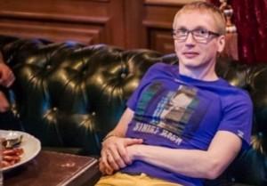 Скандальный бизнесмен Борис Малафеев