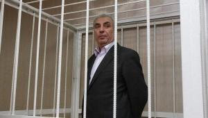 Александр Солодкин старший