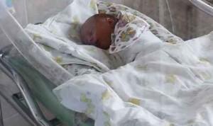 В Подмосковье мать продала своего новорожденного сына за несколько десятков тысяч рублей