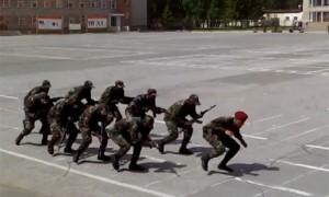 Прославившись в интернете, курсант Новосибирского училища из Анголы, был отчислен за наркотики