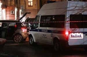 Врачи скорой были задержаны за убийство главы Росреестра Всеволожского района
