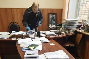 В Красногорске местный предприниматель расстрелял чиновника