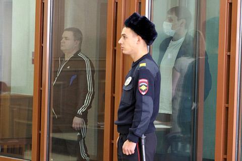 "Суд над участниками ""дела Кинева"""