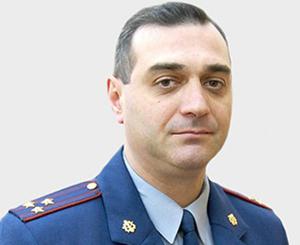 Амнистирован бывший начальник сизо в  Новосибирске