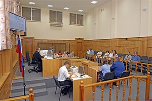 Казанские бандиты предстали перед судом