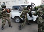 В Новороссийске задержаны члены этнической банды