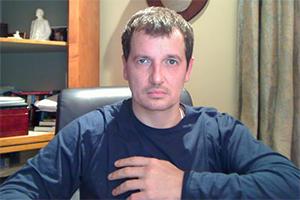 Георгий Шуппе - зять Бориса Березовского