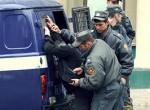 Задержание вымогателей в Байкальске