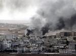 Российские самолеты продолжают бомбить объекты террористов в Сирии