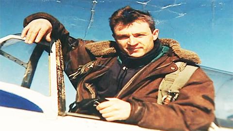 Михаил Карачев, владелец Пулково-3