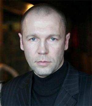 Предполагаемый главарь банды Андрей Синюков