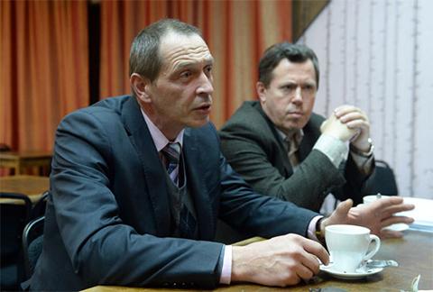 Сергей Гирич и Виталий Наконечный, экс-офицеры ФСИН, рассказавшие о коррупционных схемах