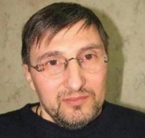Вор в законе Плотников Олег по прозвищу Плотник