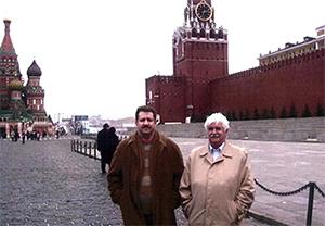 Виктор Бут и Эндрю Смульян