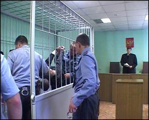 Главаря банды из Челябинска отправили в психиатрическую лечебницу