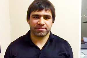 Карежев Заур