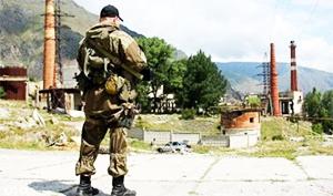 Ситуация с криминалом на Северном Кавказе