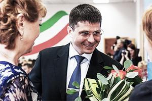 Алексей Шуранов задержан за организацию грабежа