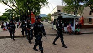 Полиция Мексики задержала лидеров наркокартеля «Бельтран Лейва»