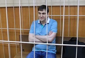 Бывший мэр Сыктывкара осужден за взятки