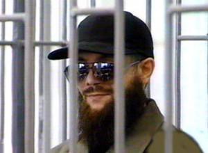 Так Салман Радуев выглядел в 1996 году