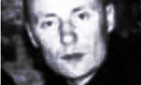 Криминальный авторитет Константин Беркут
