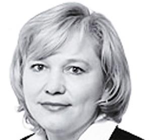 Татьяна Сидорова - депутат Раменского