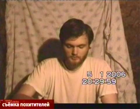 Максим Паршин