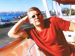 Главарь банды отморозков Денис Шилин по кличке Шило