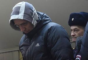 Арестован оперативник по подозрению в умышленном убийстве
