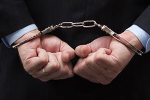 Московских следователей поймали на взятке