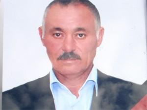 Предприниматель Сервер Аметов