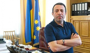 На Украине задержан Геннадий Корбан