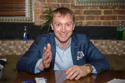 Иван Обухов