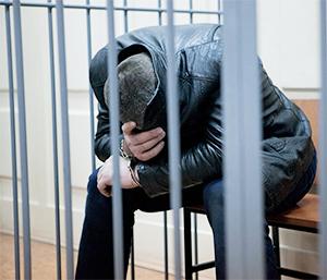 Один из участников банды Гагиева сегодня приговорен к 13,5 годам тюрьмы